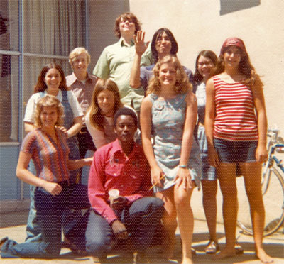 CHS group - 1970